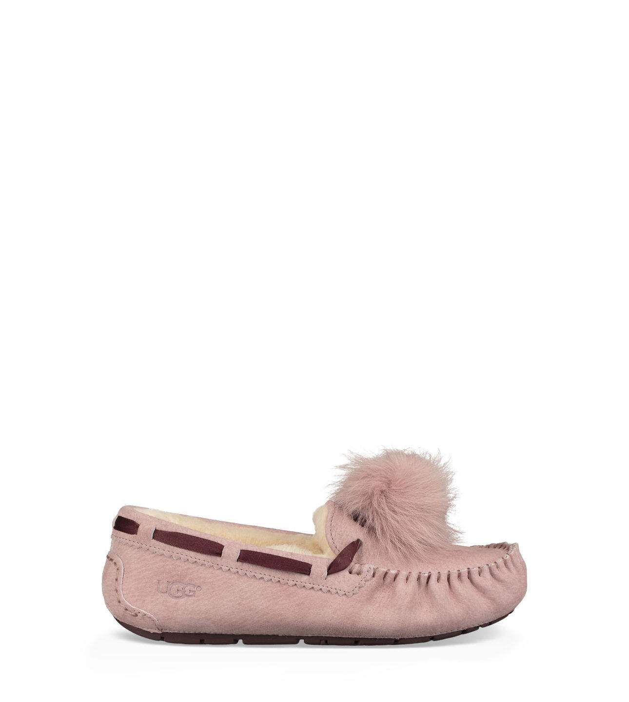 26a5f9b53cd Shop the Dakota Pom Pom Slipper