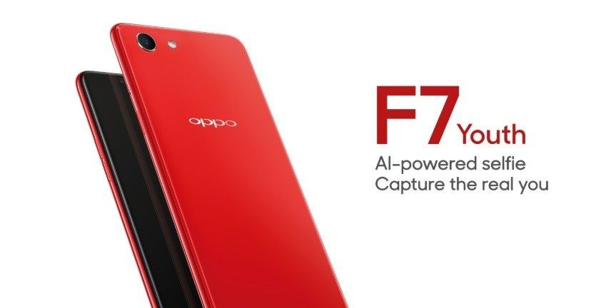 Flash Stock Rom on Oppo F7 Youth We use SP Flash tool but we