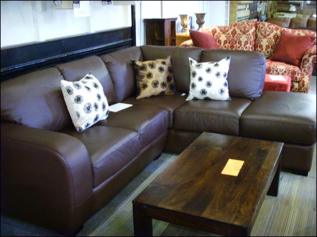Corner sofa small space