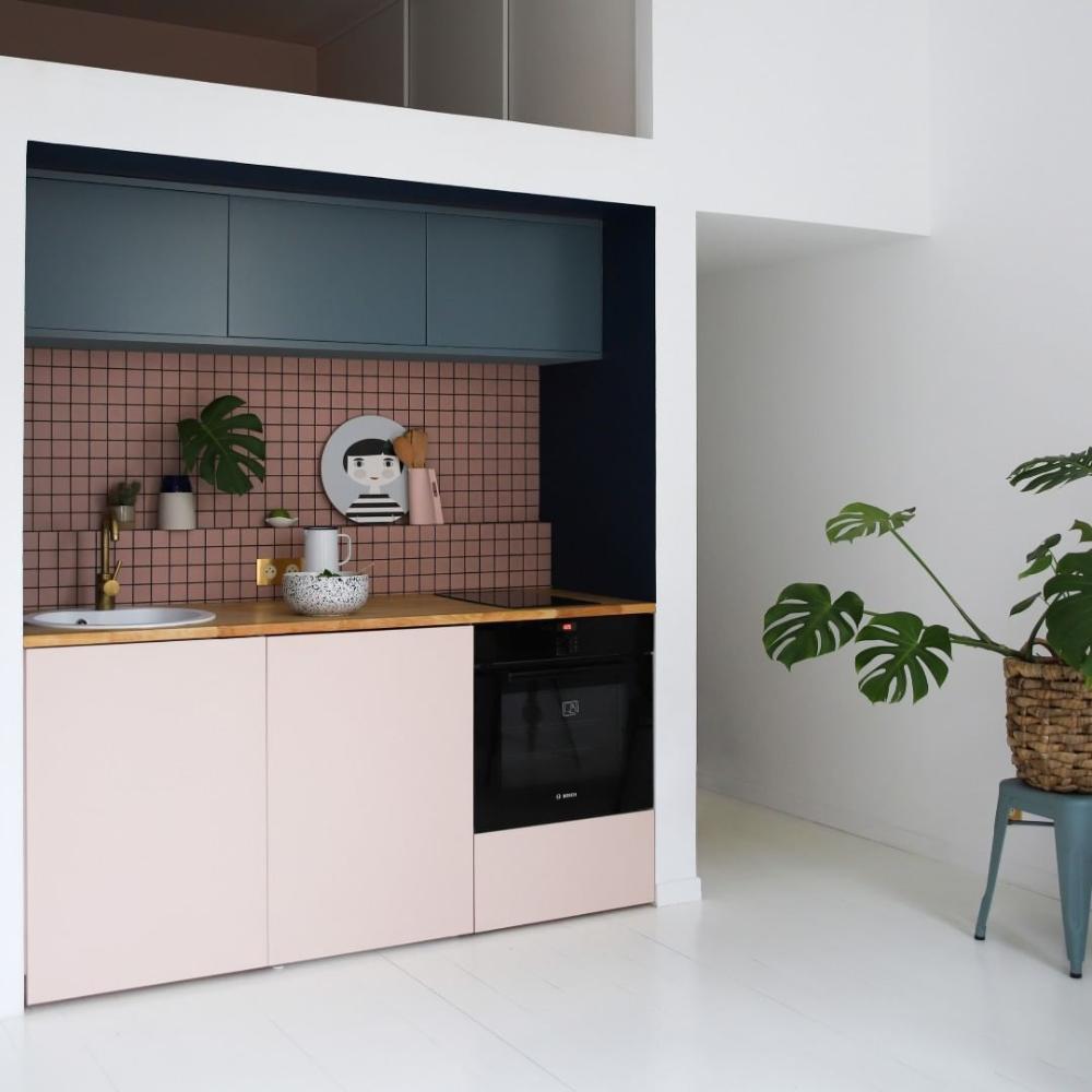 Plum Kitchen Sur Instagram Une Petite Cuisine Qui A Tout D Une