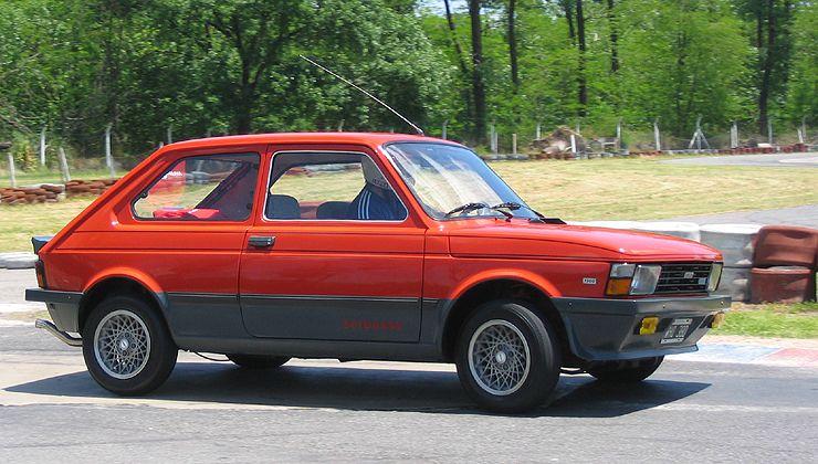 Myabarth Com Fiat 147 Sorpasso Iava 01 Autos Autos Argentinos