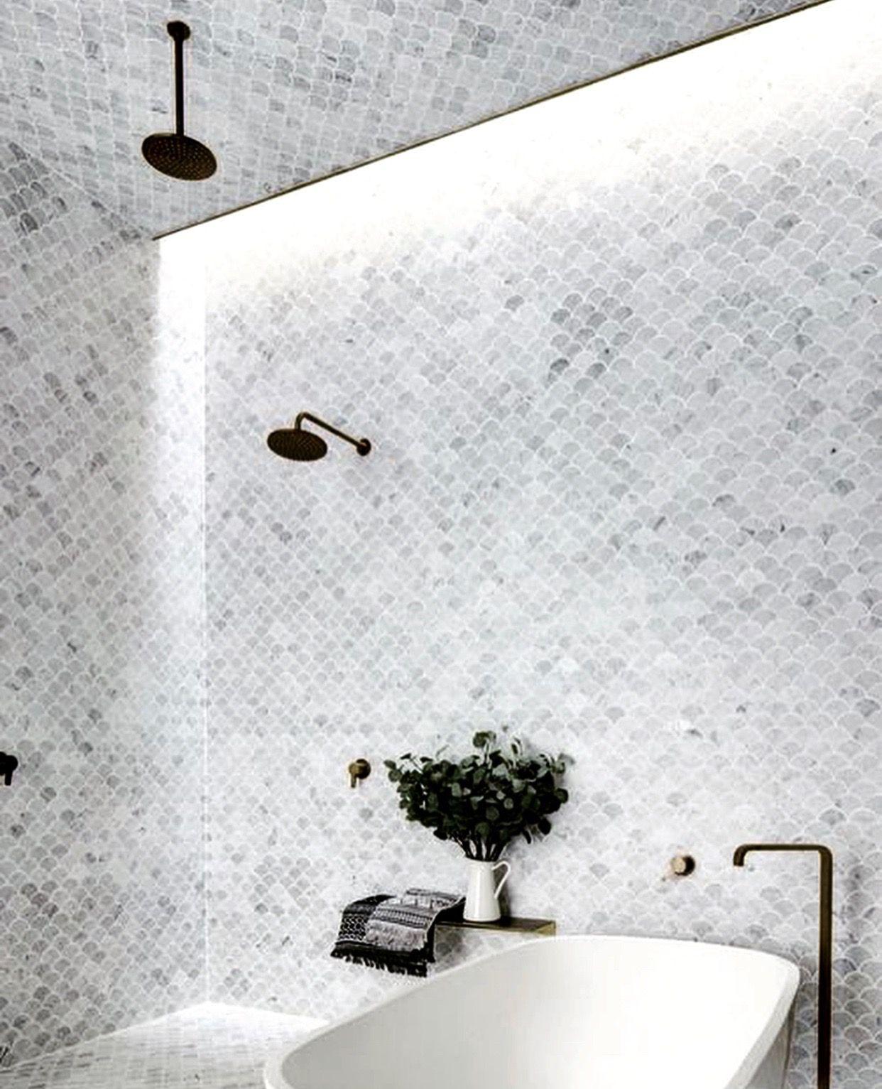 Jolies Cuisines Dans Fixer Upper Total Renovation: Pin De Show Case En Déco Bain / Deco Bathroom En 2019