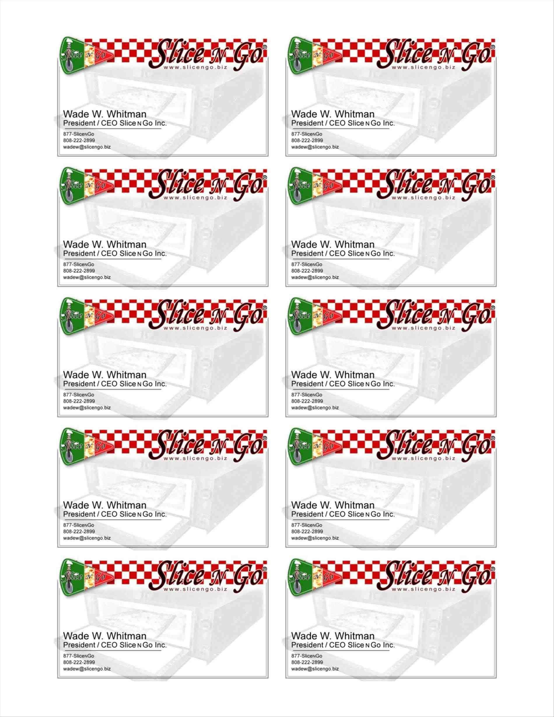 Avery Business Cards 8371 Template from i.pinimg.com