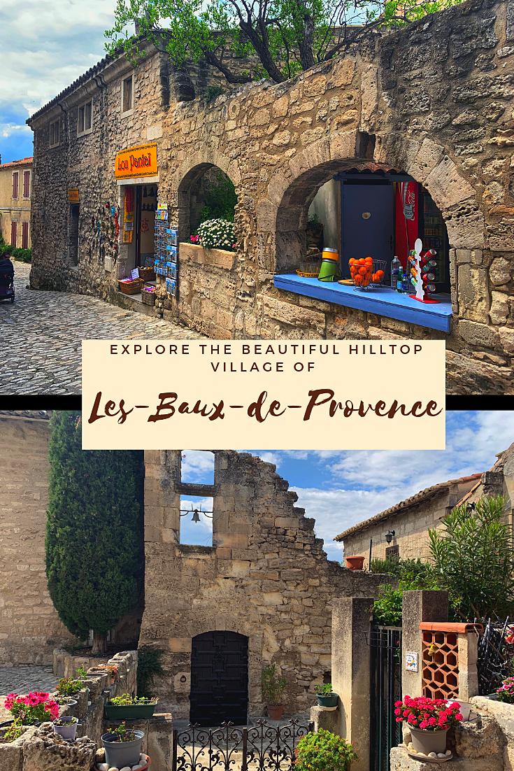 Explore Les Baux De Provence Paris France Travel Provence France Travel Guide