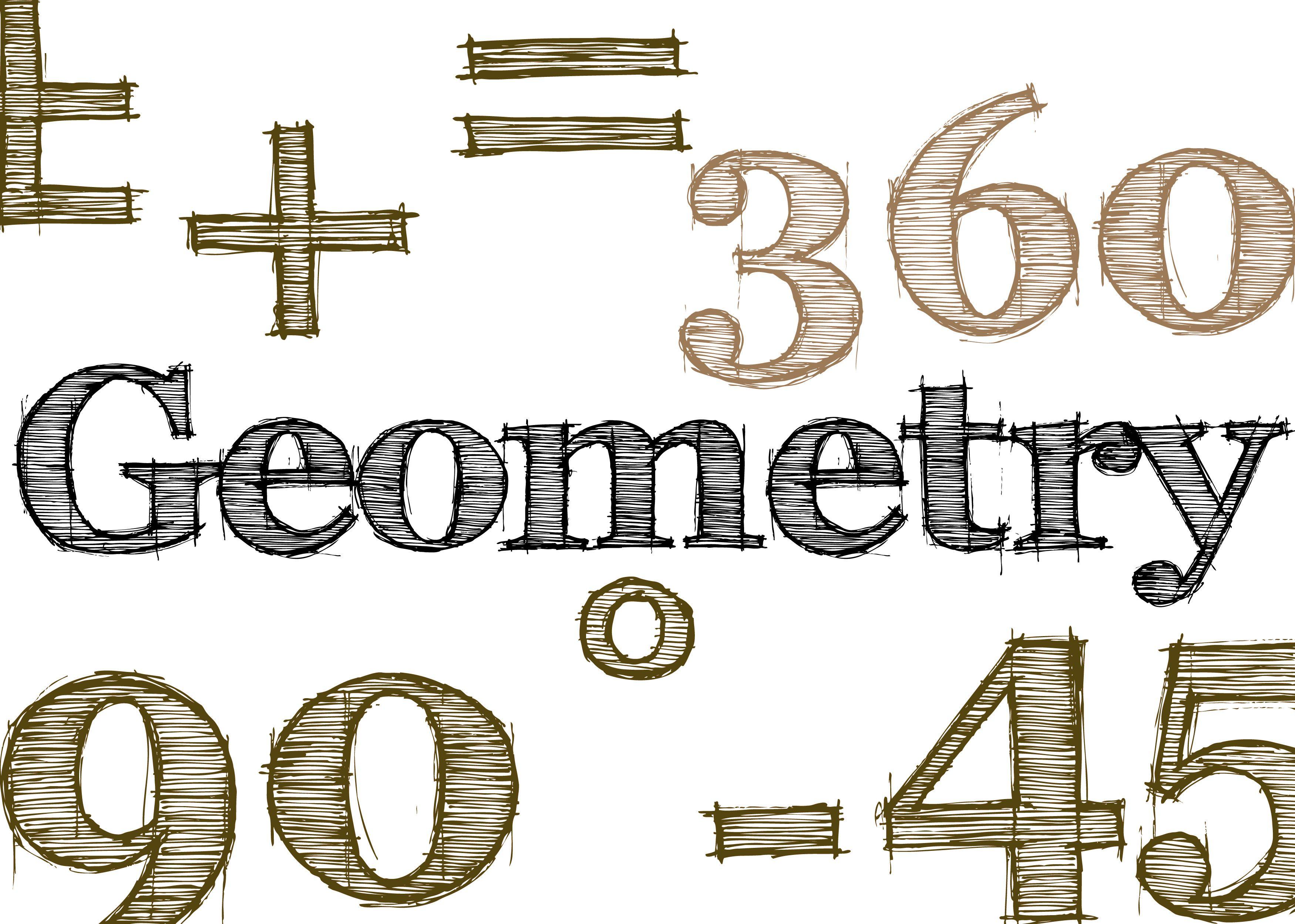 three way relationship definition math