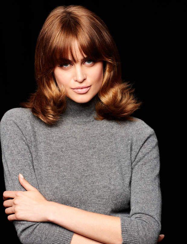 Quelle coupe de cheveux adopter à 50/60 ans ? Стрижка