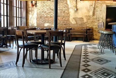Compere Lapin New Orleans Restaurant La Restaurants