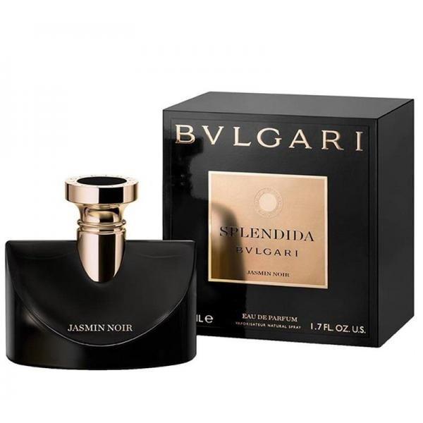 Bulgari Splendida Bulgari Jasmin Noir Perfume for Women Eau de Parfum EDP  Vapo 30 ml. 12cf7b2de4a