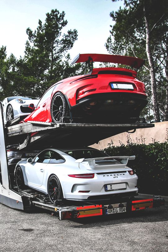 991 GT3 - 911 GT3 RS | vividessentials