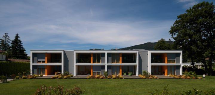 RIC1 Residenza Rivabella