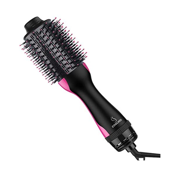 Best Hot Air Brush Hot Tools Usa 2021 Hot Tools Heat Styling Products Straightening Brush