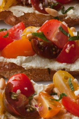 Photo of 8 Ina Garten Appetizers That Are Total Crowd-Pleasers