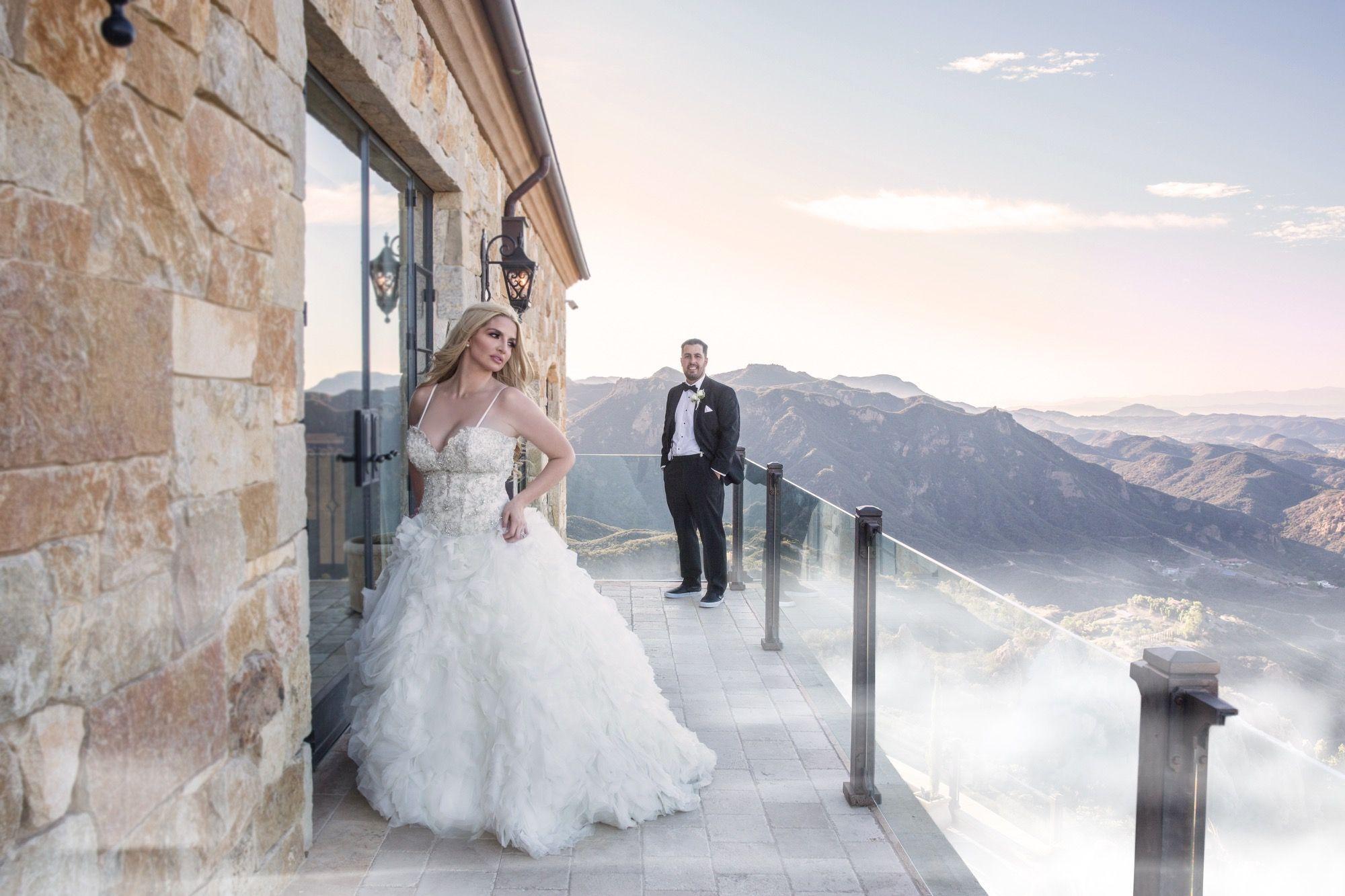 home | breann mcgregor #weddingpictures #weddingideas