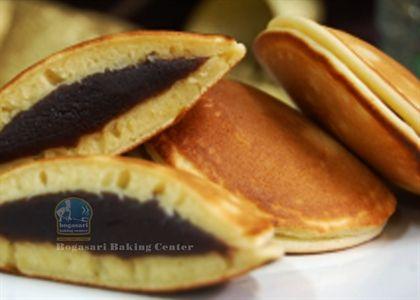 Resep Dorayaki Kacang Merah Bogasari Resep Makanan Kue Lezat