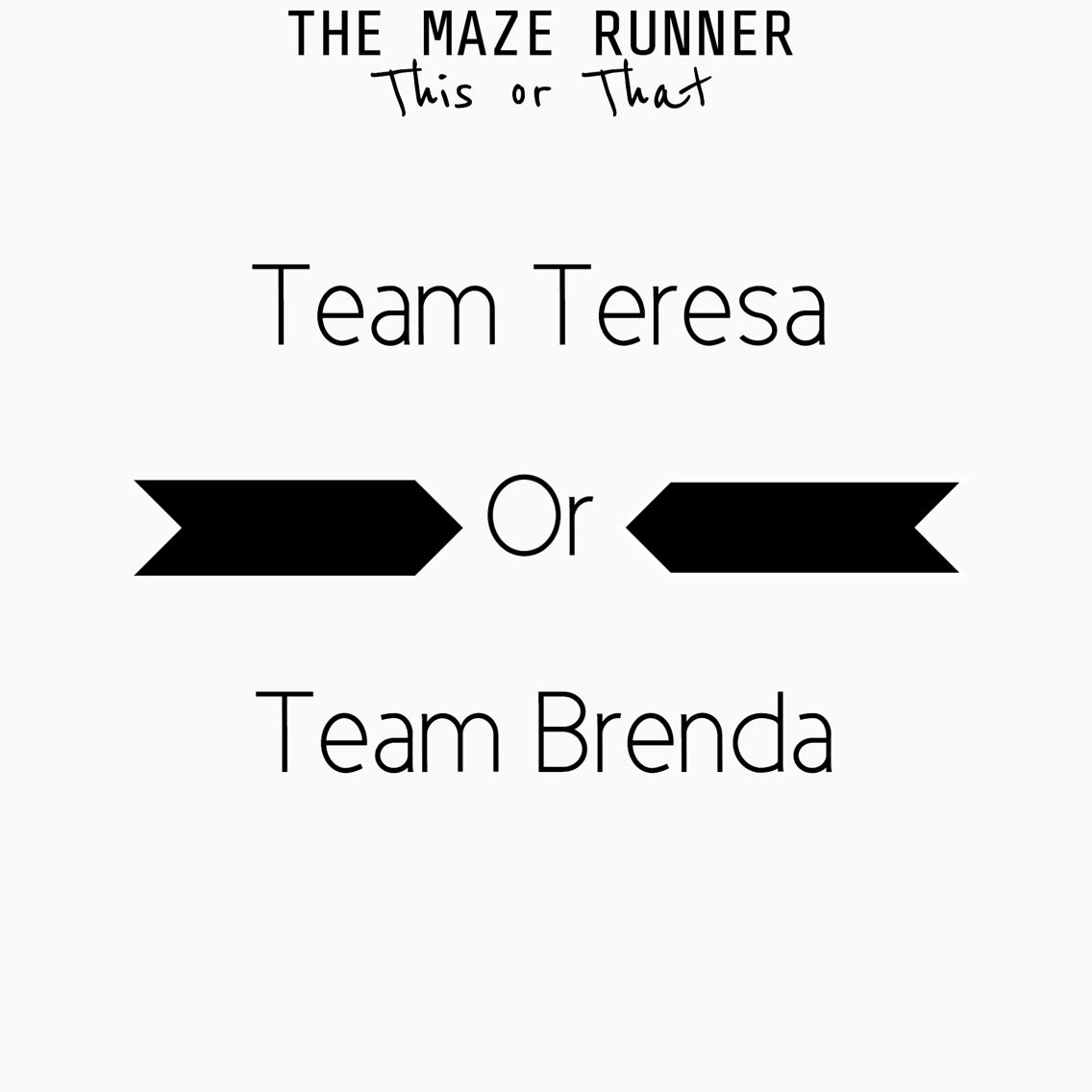 OR better yet, Thominho or Newtmas or Newtinho. I all of