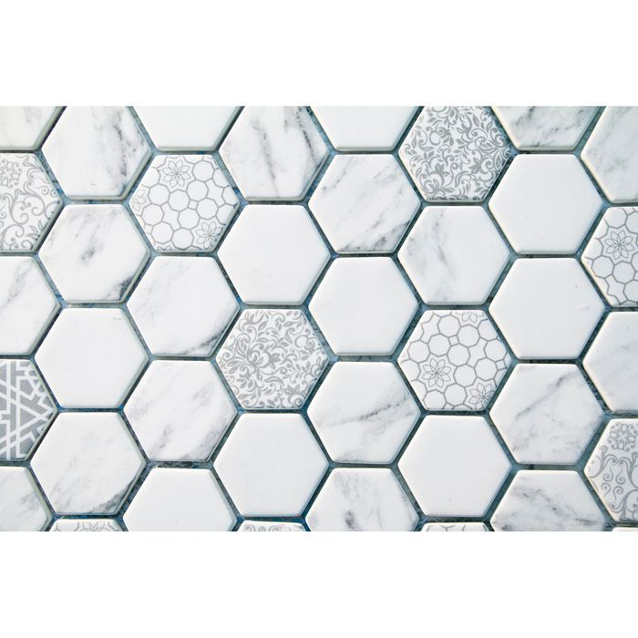 Gl Kp003 Recycled Mosaic