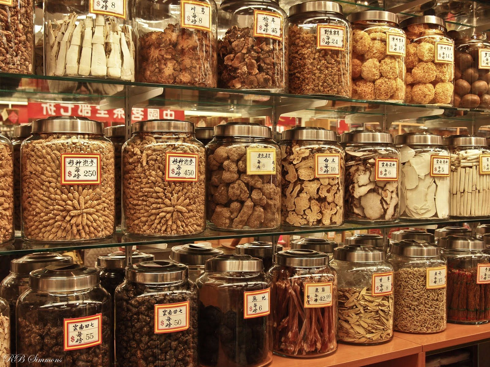 Chinese herbal treatment - Spirituality And The Supernatural In Chinese Medicine Global Connections