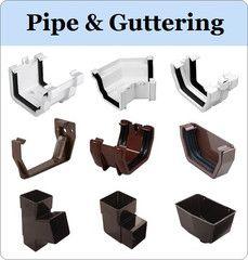Virtual Plastics Ltd. Plastic Pipe and Guttering