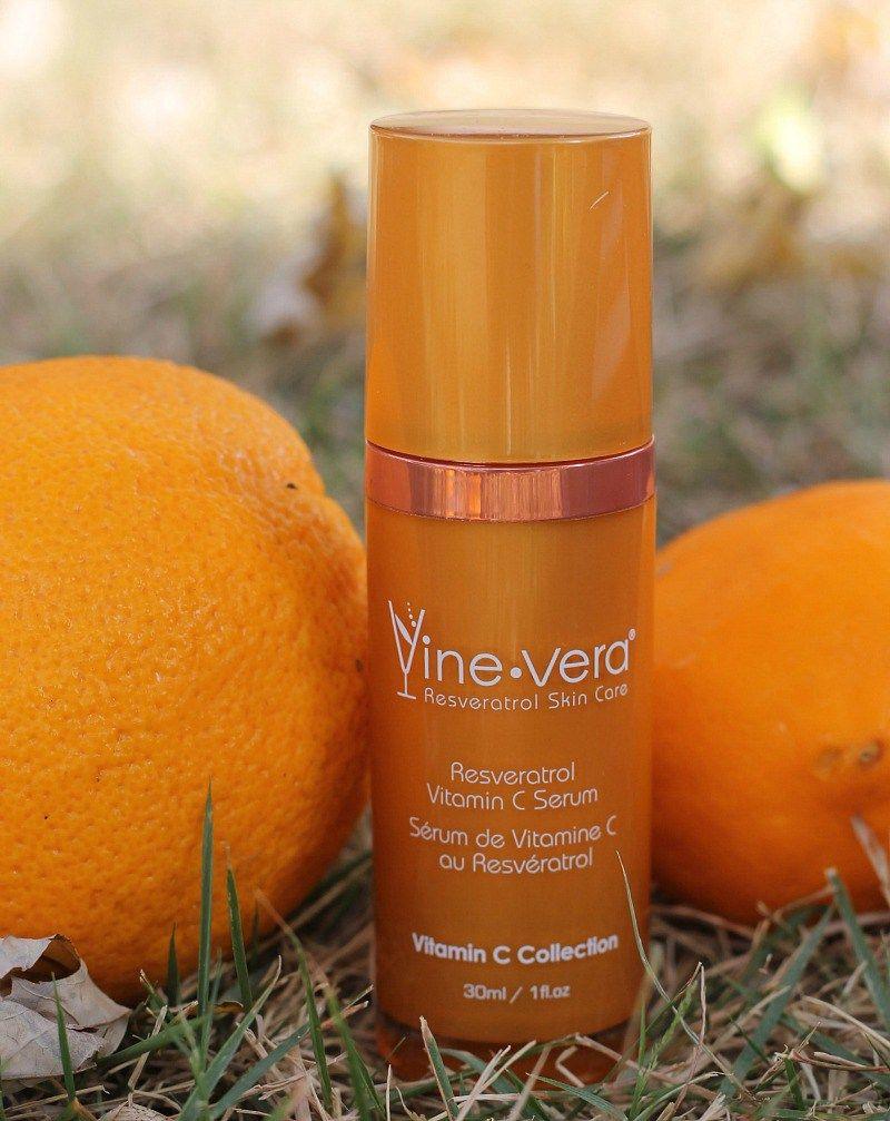 Fall Skin Care Routine Vine Vera Vitamin C Autumn Skincare Fall Skincare Routine Vitamins