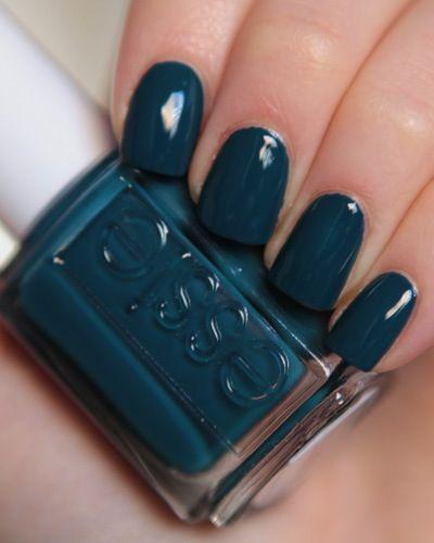 favorite nail polish. essie