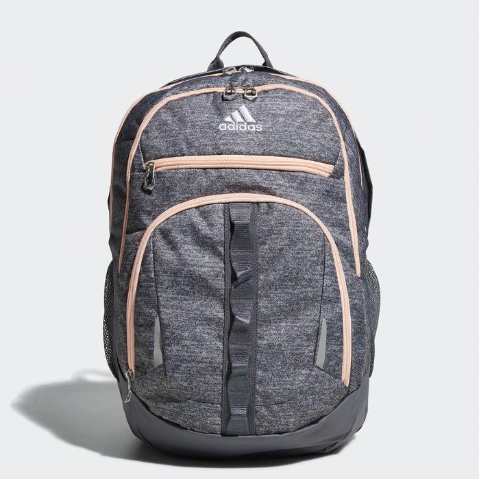 adidas Prime 4 Backpack - Black   adidas US   School backpacks ...