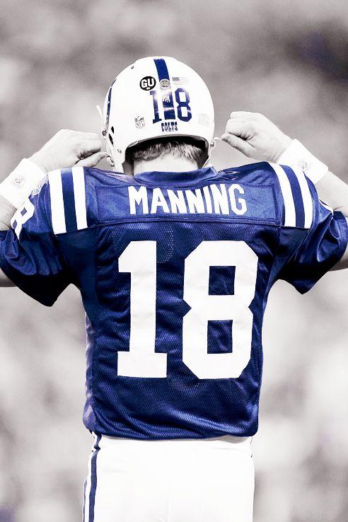 Hot Peyton Manning Indianapolis Colts | PEYTON MANNING SHRINE | Peyton