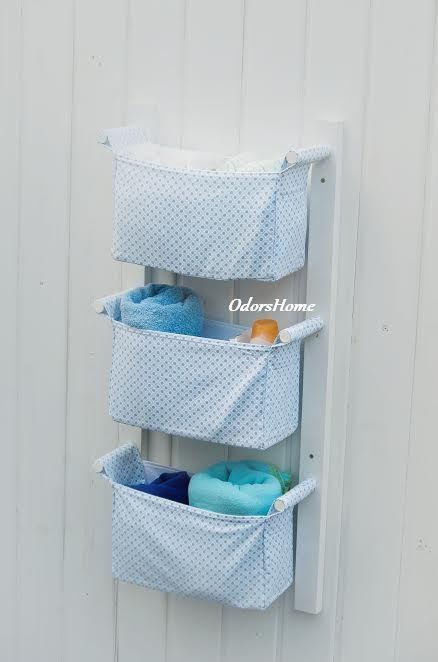 Nursery Storage Bins Kids Room Fabric Baskets Diaper Caddy Wall Organizer Change Table Custom Baby Boy