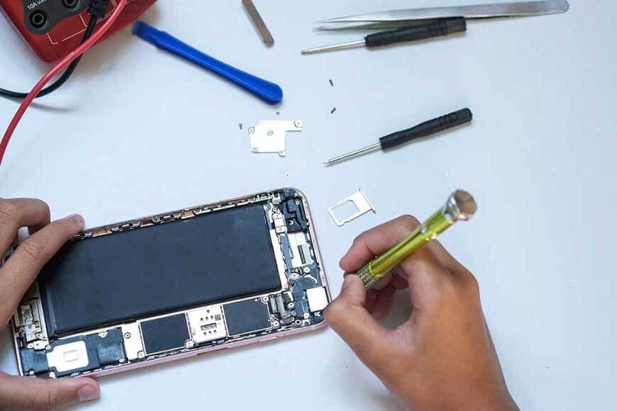 Broken Iphone Screen Iphone Screen Repair Screen Repair Iphone Screen
