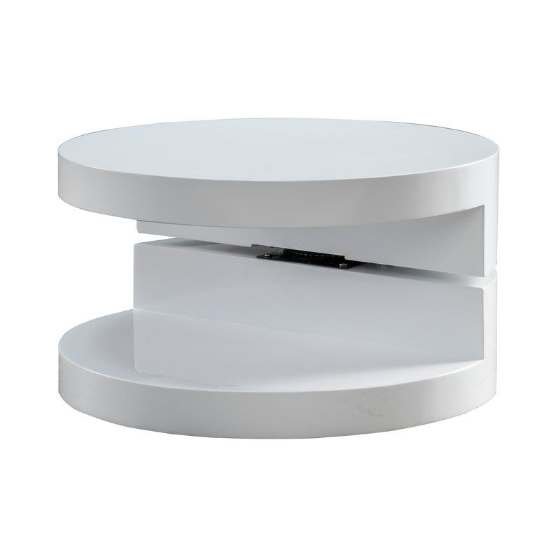 Coffee Tables White