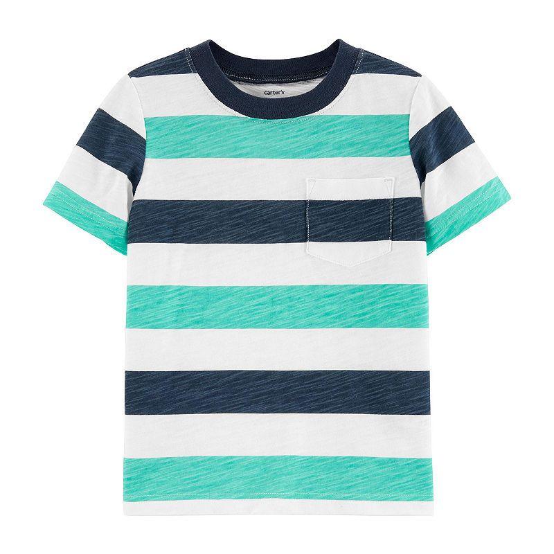 f7a2f438 Carter's Carter'S Graphic T-Shirt - Toddler Boy Graphic T-Shirt-Toddler Boys