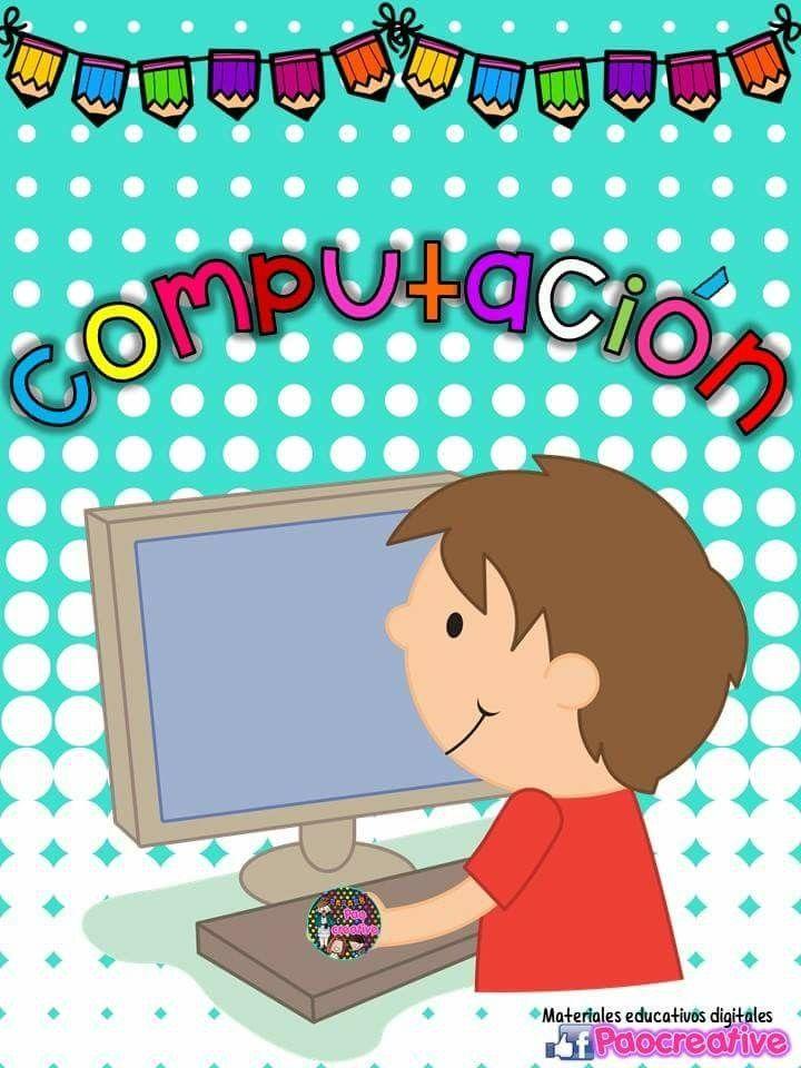 Computacion Caratulas Para Cuadernos Escolares Portadas Para Libretas Imagenes Para Cuadernos