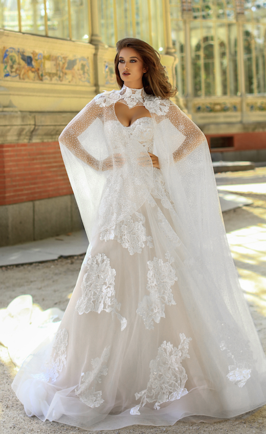 Glamorous Victoria Soprano Wedding Dresses: The One Collection – MODwedding