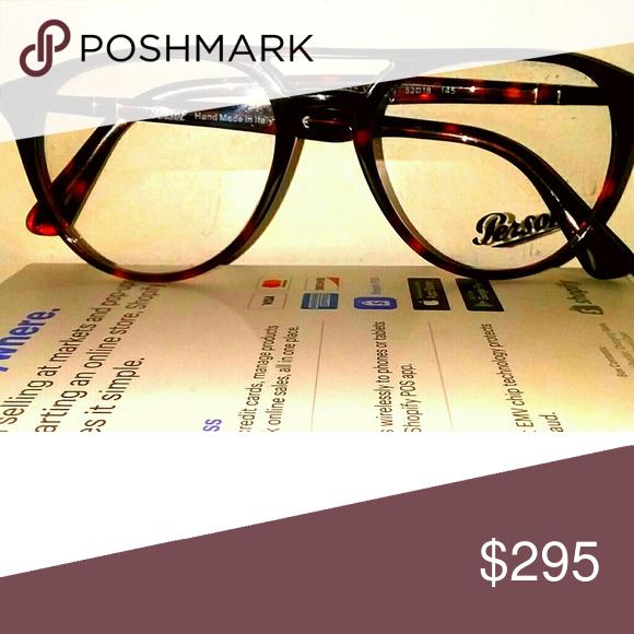 b1155b0847 Persol V 3160 Iob Eyeglasses Men s 1wwXxq64
