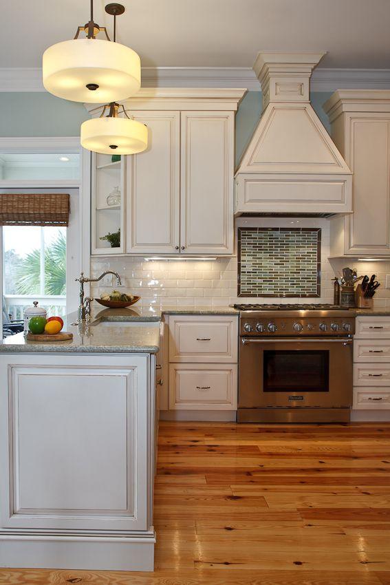 Lowcountry Kitchen Riverside Designers Charleston Sc