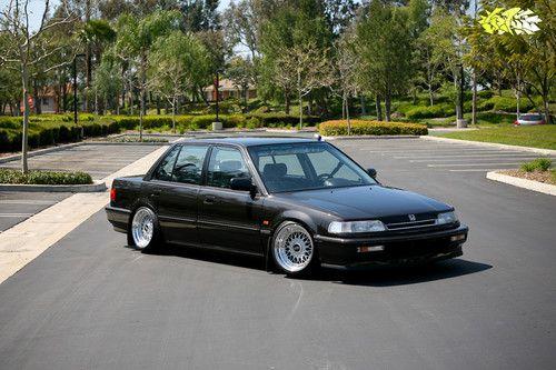 Ef Civic Sedan Google Search With Images Civic Sedan Honda