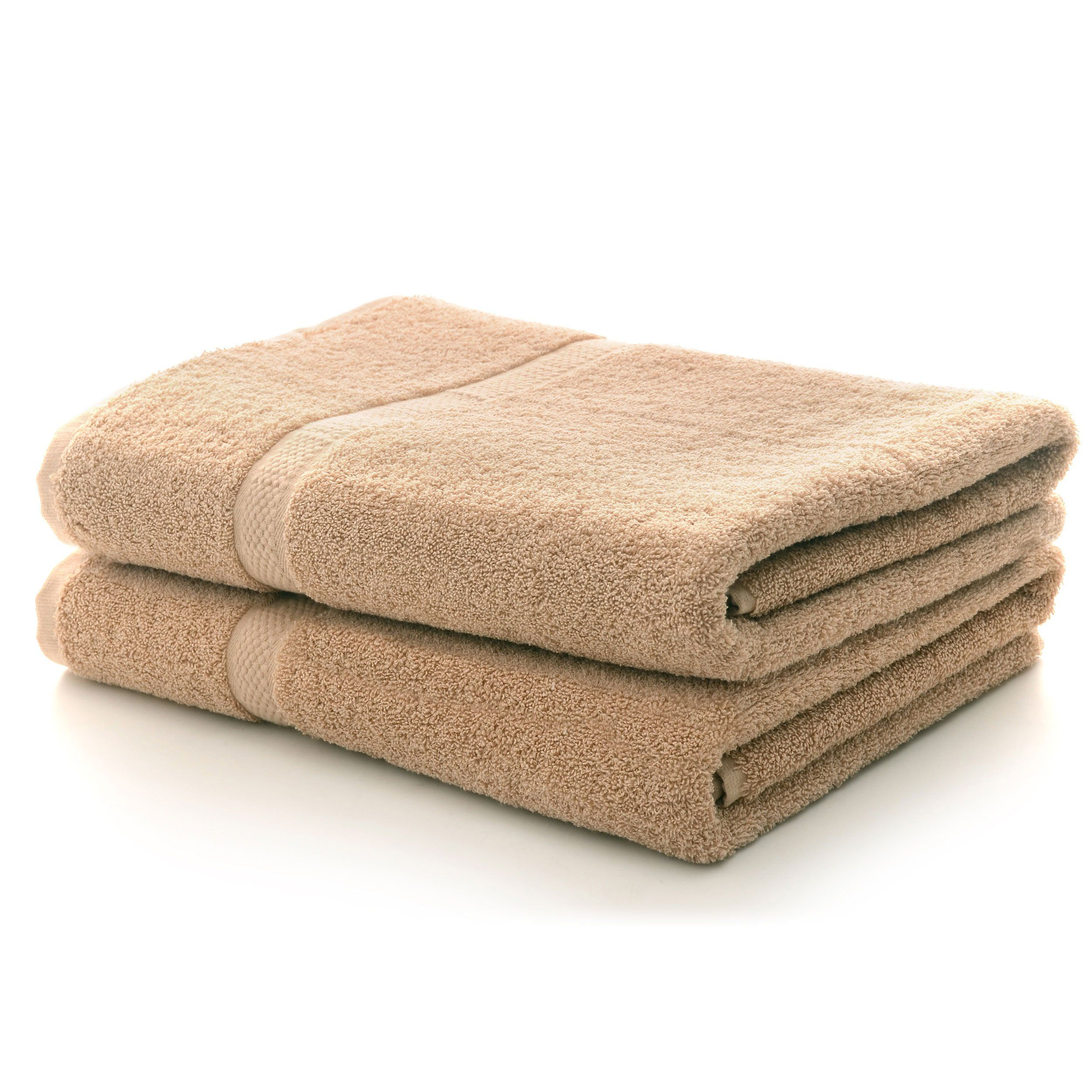 You Can T Go Wrong With Quality Luxurious Bath Towels Reveal The Simple Joy Of Stepping Out From The Shower Or Ba Towel Set Bath Towel Sets Bath Towels Luxury