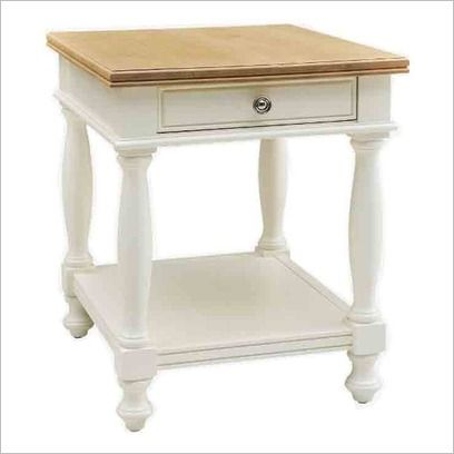 Elegant Northleach End Table Kingcade Furniture