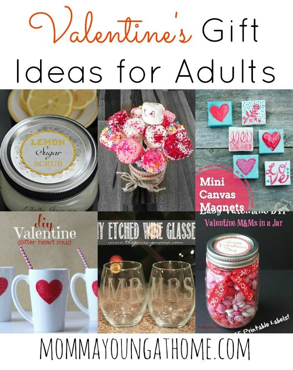 diy valentines gift ideas for adults valentines day valentines valentines diy valentine gifts. Black Bedroom Furniture Sets. Home Design Ideas