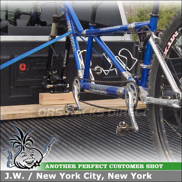 Http Carrackadvice Com Rocky Mounts Bike Racks Rental Pickup Truck Bike Rack For Tandem Mountain Bike Attachment Rockymounts Clu Truck Camping Bike Rack Bike