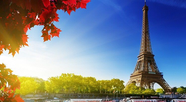 Ah . . .  Paris.  I want to go there one day.