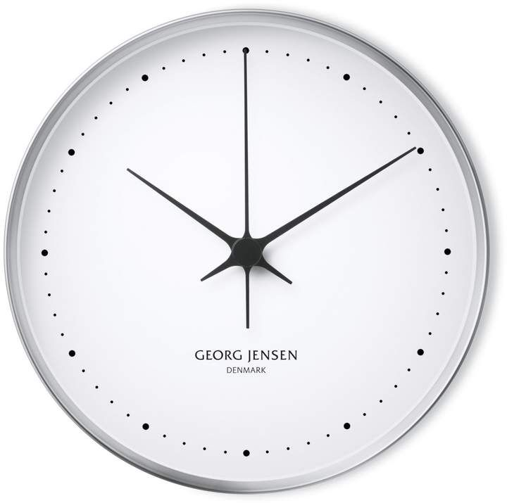 Hk Wall Clock Design Within Reach In 2020 Wall Clock Clock Clock Design