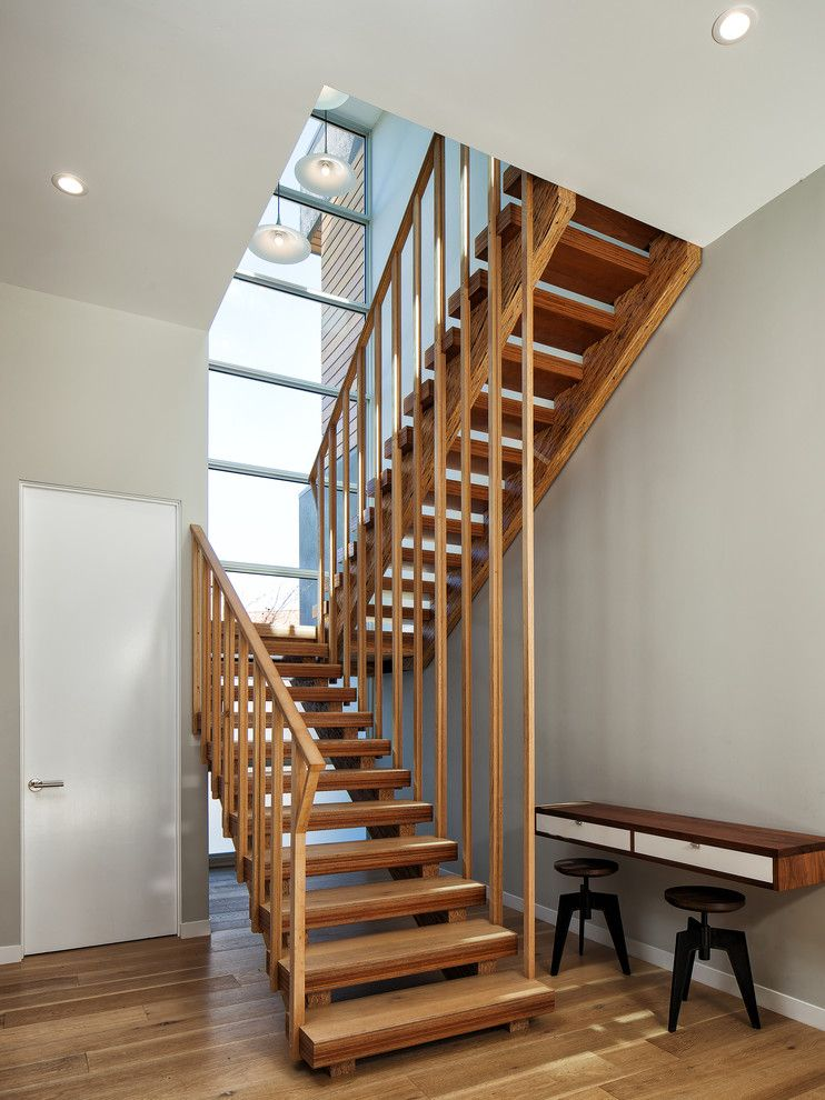 Best Tall Wood Stairway Unique Stairway Tall Windows Open 400 x 300