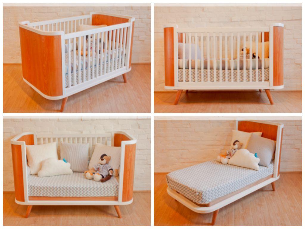 ameise sp modern retro 50s crib baby cave pinterest modern