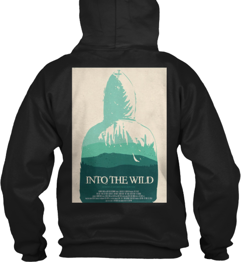 InTo The Wild -2 | Teespring