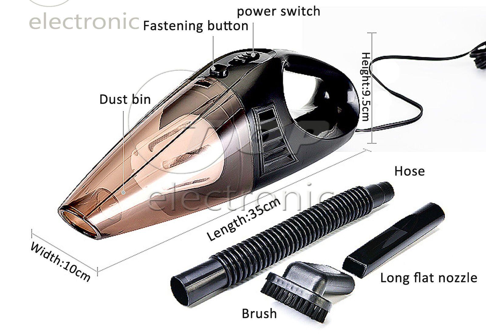 Pin On Hand Vacuum