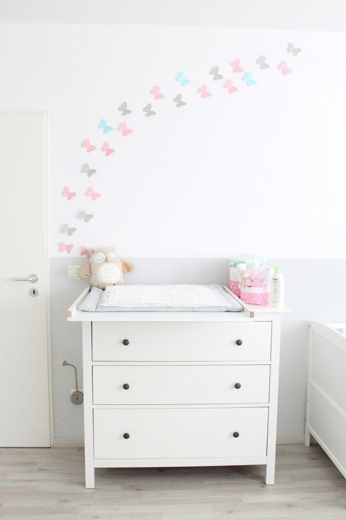 5 Tipps für den Wickeltisch   Home / young   Babyzimmer ...