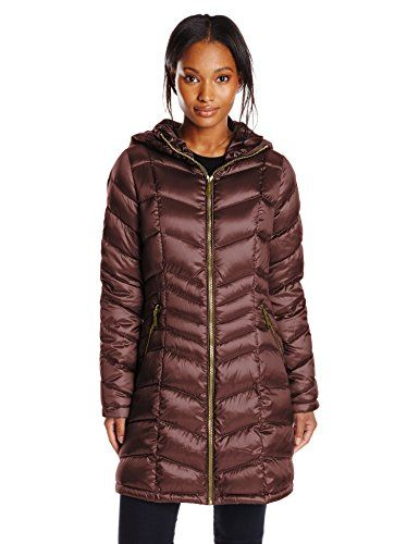 ad426ea26 Pin by Wendy Borrmann-Phillips on $ savers | Hooded jacket, Winter ...