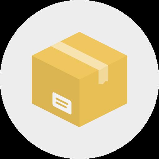 Ballicons 2 Free By Pixel Buddha Box Icon Logo Templates Icon