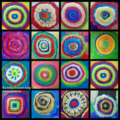 Vincibene acrylfarbe auf keilrahmen leinwand selber gestalten pinterest - Leinwand mit kindern gestalten ...