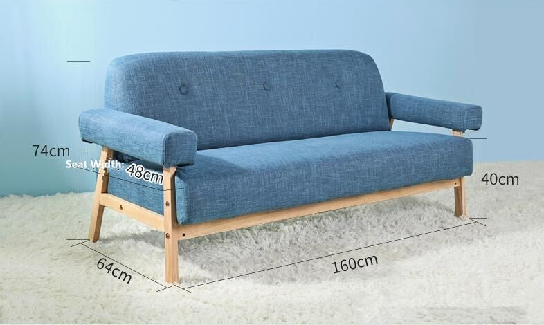 Sofa Bed 160cm Wide